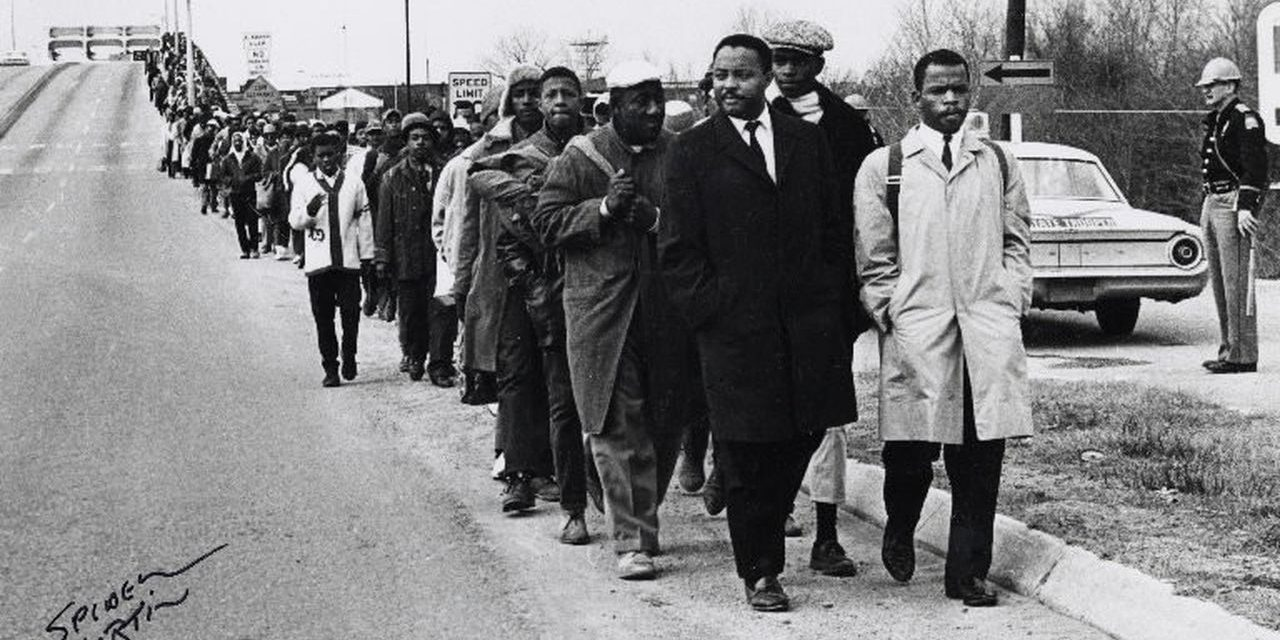 A Day to Celebrate the Courage of Our Civil Rights Heroes