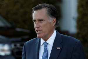 Should Mitt Romney Just Switch Parties