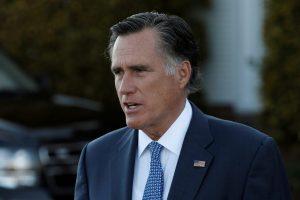 Should Mitt Romney Just Switch Parties