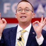 Mick Mulvaney Concocts the Worst Defense in Human History