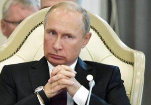Thin-Skinned Putin Throws a Tantrum When Biden Calls Him a Killer