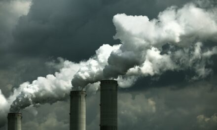 Coal Utility Weasels Out of Limiting CO2 Emissions