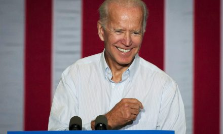 What Joe Biden Can Learn from the NFL Draft