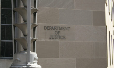 Trump Nominee Will Politicize Dept. of Justice