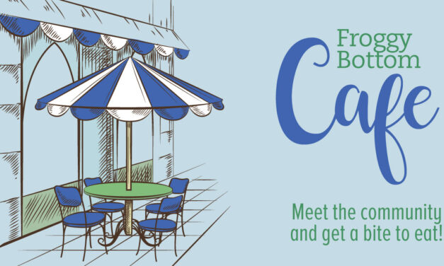 Froggy Bottom Cafe and Lounge – After the Storm Edition