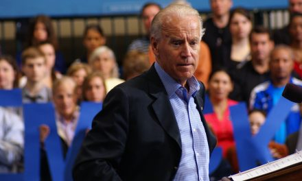 Trump's Dubious Decision to Elevate Biden Into His Chief Foe