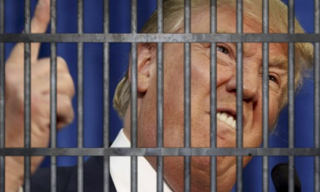Power-Mad Trump Revels in His Own Lawlessness