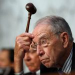 Wanker of the Day: Chuck Grassley