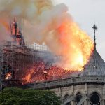 Trump's Firefighting Advice for Notre-Dame Was Revealing