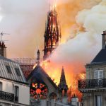 The Tragedy at Notre-Dame