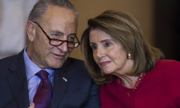 The Democrats Don't Need the White House as a Partner to Push Infrastructure