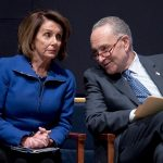 Trump, Schumer and Pelosi Pretend Things Are Normal and Discuss Infrastructure