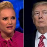 Donald Trump Is Forcing Me to Stand Up for Meghan McCain
