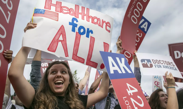 A Few Personal Reflections on the American Health Care System