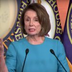 Pelosi Calls Trump a Traitor and Sends Articles to Senate