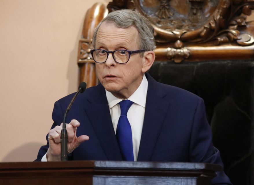 Ohio Governor DeWine May Force an Eleven-Year Old Rape Victim to Bear Her Attacker's Child