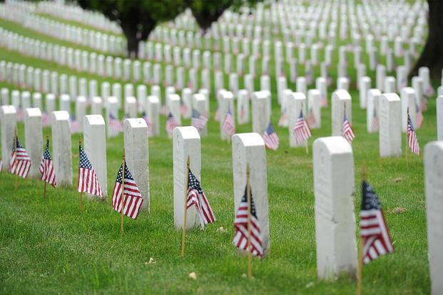 How is Memorial Day the Right Time for a War Crime Amnesty?