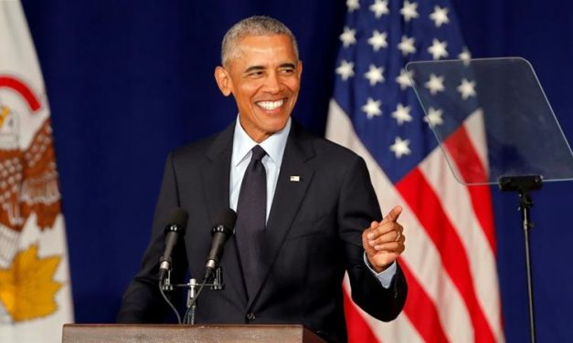 You Can't Turn Obama Into a Liability for the Democratic Party