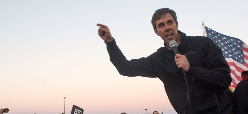 Beto O'Rourke is Hoping HBO Documentary Will Revive His Campaign