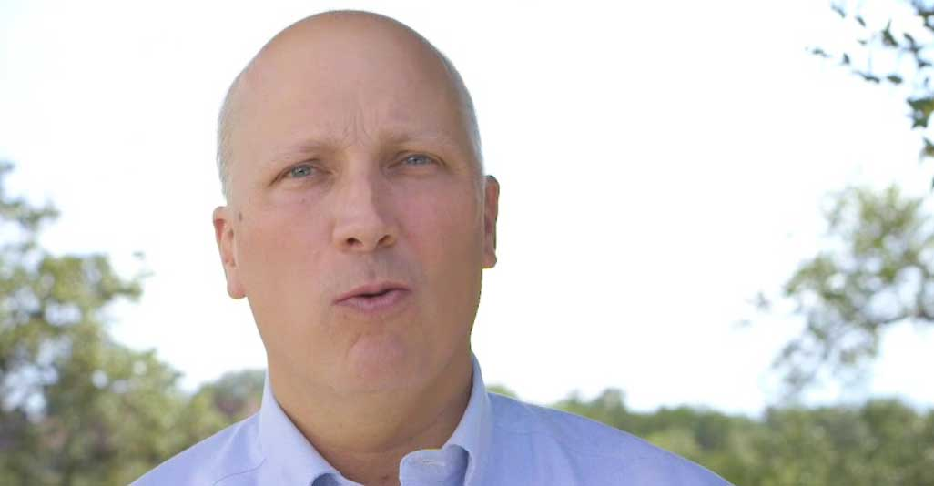 Wanker of the Day: Chip Roy