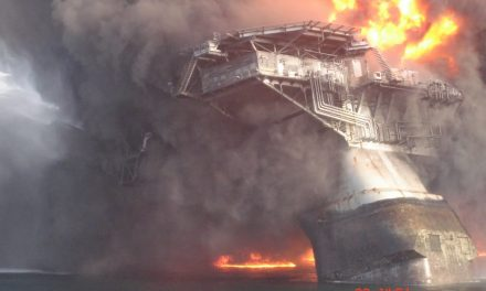 The Trump Administration is Inviting Another Deepwater Horizon Event