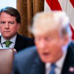 Does Don McGahn Have to Comply With Congressional Subpoenas?