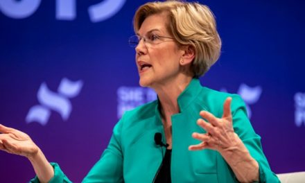 Should Elizabeth Warren Make an Endorsement?