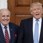 Rudy Giuliani Backs Off Anti-Biden Ukraine Trip