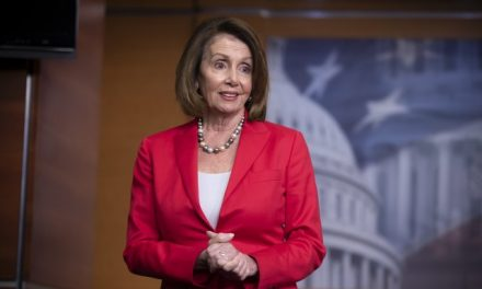 Pelosi Holds All the Cards in the Debt Ceiling Fight
