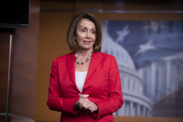 Progressives, The Press, And The Pundits Underestimate Pelosi, Again