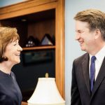Susan Collins' Re-Election Bid Haunted By Kavanaugh Vote