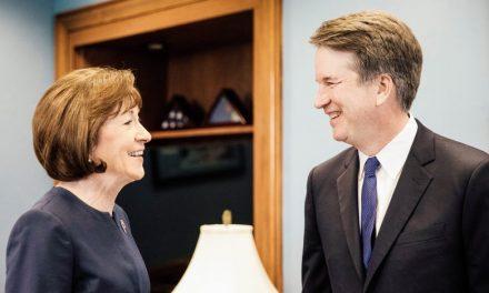 Susan Collins' Re-Election Bid Haunted By Kavanaugh Vote