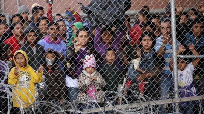 Immigration is Still the Democrats' Biggest Vulnerability