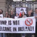 Trump Makes a Fool of Himself In Ireland