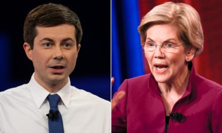 Have Elizabeth Warren and Pete Buttigieg Mastered the Moment?