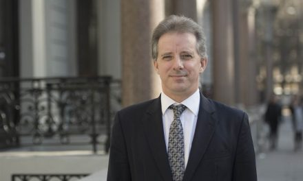 DOJ's Inspector General Report on Russia Delayed as Steele Found Credible