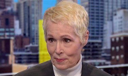 GOP Senators Offer Weak Defenses of Trump Against Sexual Assault Allegations