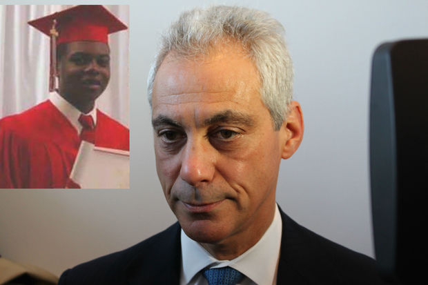 Rahm Emanuel is Wrong About Everything