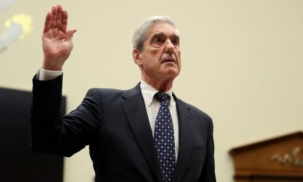 Robert Mueller Failed His Country