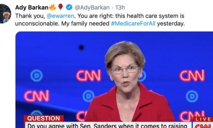 An Only Somewhat Facetious Question About What Happens To Health Insurance Workers Under Medicare For All