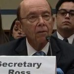 Trump Administration Gives Up on Census Question but Wilbur Ross Still Belongs in Jail