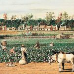 How Yesterday's Slavery Impacts Today's Working Environment
