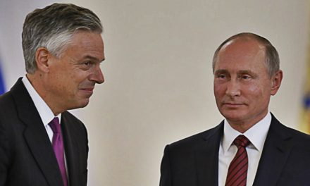 US Ambassador to Russia Jon Huntsman Resigns—Who Will Putin Pick to Replace Him?