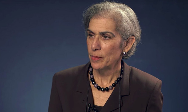 UPenn Tries to Have it Both Ways With Professor Amy Wax