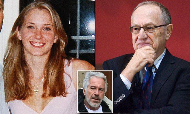 More Famous Men Implicated in Jeffrey Epstein Scandal