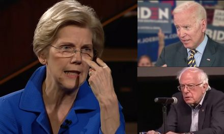It's Not a Two-Way Race Between Biden and Warren, Yet
