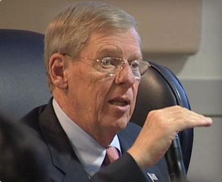 Georgia is Now Ground Zero for Control of the U.S. Senate