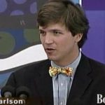 Trump is Panned and Tucker Carlson Goes Fishing