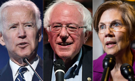 Why Biden and Warren are the Strongest Candidates
