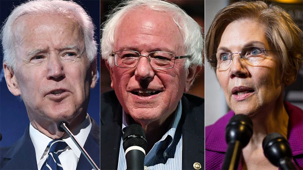 Biden Holds Steady, Warren Surges, and Iowa Looms Large